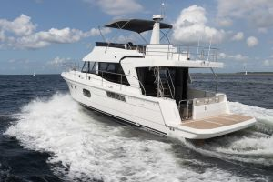 Beneteau Swift Trawler 47 Photo 41