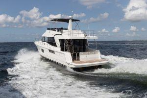 Beneteau Swift Trawler 47 Photo 44