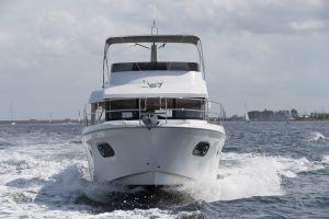 Beneteau Swift Trawler 47 Photo 37