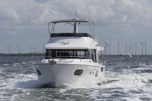 Beneteau Swift Trawler 47 Photo 36