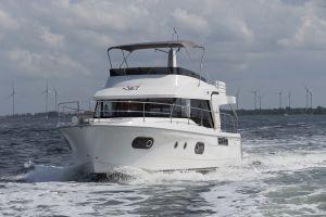 Beneteau Swift Trawler 47 Photo 34