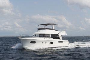 Beneteau Swift Trawler 47 Photo 35