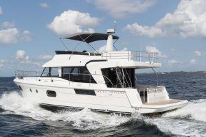 Beneteau Swift Trawler 47 Photo 4