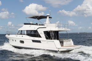 Beneteau Swift Trawler 47 Photo 31