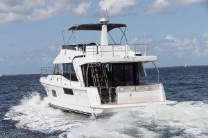 Beneteau Swift Trawler 47 Photo 32