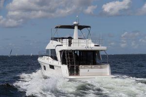 Beneteau Swift Trawler 47 Photo 29