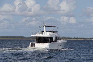 Beneteau Swift Trawler 47 Photo 25