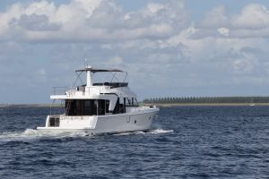 Beneteau Swift Trawler 47 Photo 28