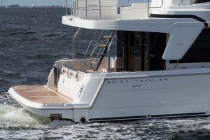 Beneteau Swift Trawler 47 Photo 8