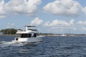 Beneteau Swift Trawler 47 Photo 21