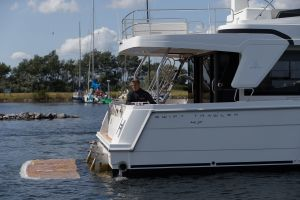 Beneteau Swift Trawler 47 Photo 18