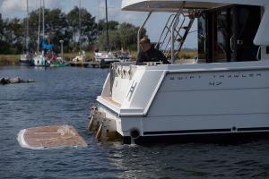 Beneteau Swift Trawler 47 Photo 22
