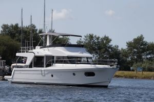 Beneteau Swift Trawler 47 Photo 19