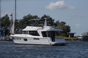 Beneteau Swift Trawler 47 Photo 17