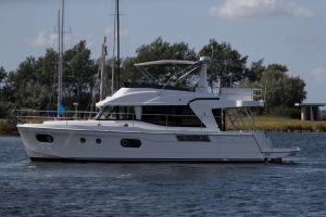 Beneteau Swift Trawler 47 Photo 15