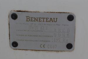 Beneteau First 47.7 Photo 30