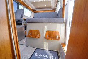 Sargo 33 Explorer Photo 126