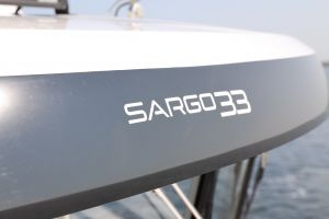 Sargo 33 Explorer Photo 36