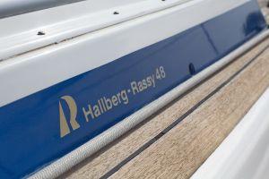 Hallberg-Rassy 48 Photo 95