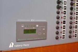 Hallberg-Rassy 48 Photo 70