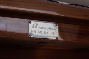 Hallberg-Rassy 48 MkII Photo 73
