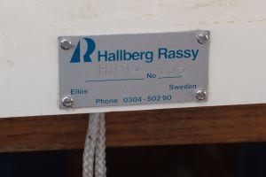 Hallberg-Rassy 94 Photo 44