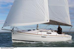 Beneteau First 25 Performance Photo 33