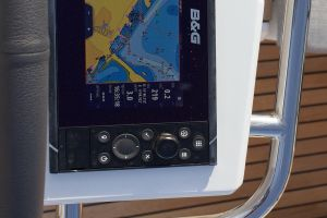 Beneteau OCEANIS 46.1 Photo 58