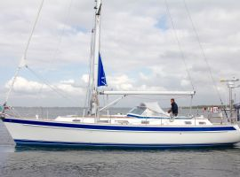 Hallberg Rassy 43, Sailing Yacht Hallberg Rassy 43 for sale by NovaYachting