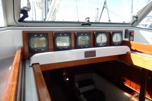 Hallberg Rassy 43 Photo 26