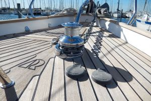 Hallberg Rassy 43 Photo 19