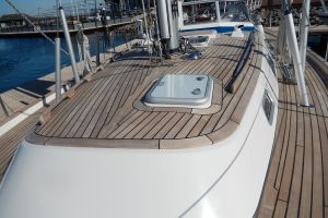 Hallberg Rassy 43 Photo 18