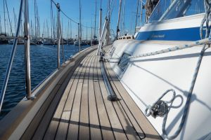 Hallberg Rassy 43 Photo 15