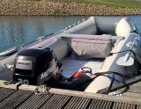 Nimarine 420 AL, RIB und Schlauchboot Nimarine 420 AL Zu verkaufen durch Schippersdock