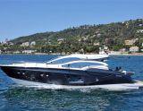 SESSA MARINE C54, Motoryacht SESSA MARINE C54 in vendita da Sunseeker Brokerage