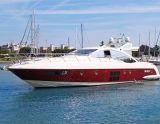 Azimut 62S, Моторная яхта Azimut 62S для продажи Sunseeker Brokerage