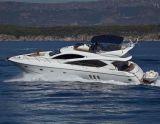 Sunseeker Manhattan 60, Моторная яхта Sunseeker Manhattan 60 для продажи Sunseeker Brokerage
