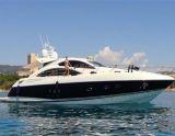 Sunseeker Predator 62, Моторная яхта Sunseeker Predator 62 для продажи Sunseeker Brokerage