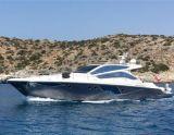 Cranchi 64 HT, Моторная яхта Cranchi 64 HT для продажи Sunseeker Brokerage