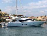 Sunseeker 82 Yacht, Motoryacht Sunseeker 82 Yacht in vendita da Sunseeker Brokerage