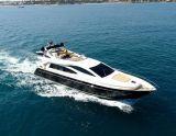 Riva 75 Venere, Motoryacht Riva 75 Venere Zu verkaufen durch Sunseeker Brokerage