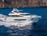 Sunseeker 86 Yacht, Моторная яхта Sunseeker 86 Yacht для продажи Sunseeker Brokerage