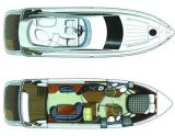 Fairline Phantom 40, Motoryacht Fairline Phantom 40 säljs av Sunseeker Brokerage