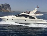 Azimut 50, Motoryacht Azimut 50 in vendita da Sunseeker Brokerage