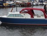 Polaris 910 Cabin Cabrio, Motor Yacht Polaris 910 Cabin Cabrio til salg af  Omega Yacht Broker