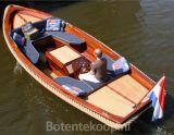 HOUTEN SLOEP Admiraal, Slæbejolle HOUTEN SLOEP Admiraal til salg af  Omega Yacht Broker
