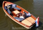 HOUTEN SLOEP Admiraal, Sloep HOUTEN SLOEP Admiraal for sale by Omega Yacht Broker