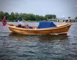 Breedendam Spiegelsloep, Schlup Breedendam Spiegelsloep Zu verkaufen durch Omega Yacht Broker