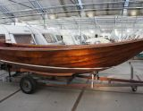 Helderse Vlet 620 (Mahoniehout), Schlup Helderse Vlet 620 (Mahoniehout) Zu verkaufen durch Omega Yacht Broker