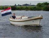 Van Wijk 550, Slæbejolle Van Wijk 550 til salg af  Omega Yacht Broker